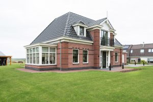 Knipping huis